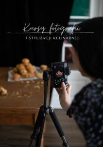 kursy fotografii kulinarnej